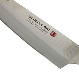 Cuchillo Chef Sai